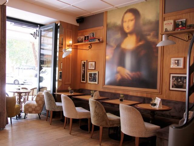 Café de la Régence bis